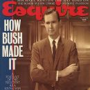 George H.W. Bush - June 1991 issue