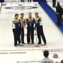 Curlers from Alberta