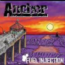 Anchor - FUEL INJECTION