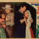 Titles: Via Pony Express People: Lane Chandler, Marceline Day, Doris Hill, Jack Hoxie - 454 x 341