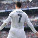 Real Madrid C.F. v. Sporting Gijon January 17, 2016