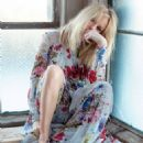 Ellie Goulding - Allure Magazine Pictorial [United States] (January 2016)