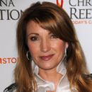 Jane Seymour - 4 Annual Christopher And Dana Reeve Foundation Gala In LA, 02.12.2008.