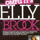 Kelly Brook Loaded Magazine Pictorial October 2009