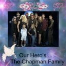 Leland Chapman and Maui Chapman