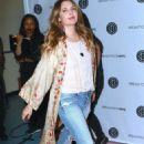 Drew Barrymore – 2017 Beautycon Festival NYC in New York City - 454 x 650