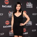 Actress Daniella Pineda attends Cuban Independence Day celebration hosted by VICE and Barcardi at Weylin B. Seymour's on May 20, 2014 in New York City - 365 x 594