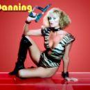Sybil Danning - V - 454 x 255