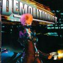 Nicole Eggert as Alyssa Lloyd in the Demolitionist (1995) - 454 x 813