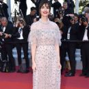 Paz Vega-   Closing Ceremony Red Carpet - The 72nd Annual Cannes Film Festival - 454 x 681