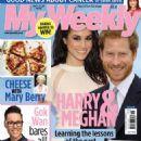 Prince Harry Windsor and Meghan Markle - 454 x 642