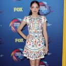 Anna Hopkins – 2018 Teen Choice Awards in Inglewood - 454 x 680