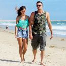 Mark Salling, 31, Is Dating Disney Star Denyse Tontz, 19