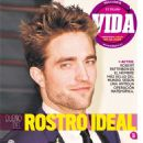 Robert Pattinson - El Diario Vida Magazine Cover [Ecuador] (6 February 2020)