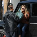 Hilary Duff at Joan's on Third in Studio City - 454 x 656
