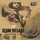 Slum Village - Fantastic Vol. 2.10