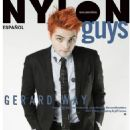 Gerard Way - 454 x 584