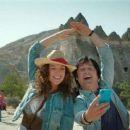 Patron Mutlu Son Istiyor - Movie Stills