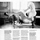 Christina Aguilera - Maxim Magazine Pictorial [United States] (October 2013)