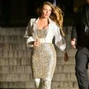 Blake Lively – Arrives at Chanel Metiers D'Art Event in New York City