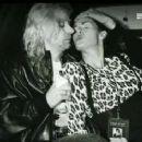 Lorelei Shellist and Steve Clark - 454 x 248