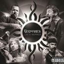Godsmack - Live & Inspired
