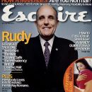 Rudy Giuliani - May 2003 issue - 382 x 514