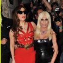 Donatella Versace - 454 x 583