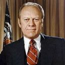 Gerald Ford - 200 x 235