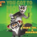 Madagascar: Escape 2 Africa Wallpaper