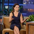 Penelope Cruz at 'The Tonight Show with Jay Leno' (June 2012)