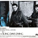 The Long Day's Dying (1968) - 454 x 356