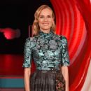 Diane Kruger – 'IT Chapter Two' European Premiere in London - 454 x 663