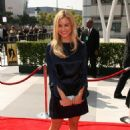 Jessica Collins - 60 Primetime Creative Arts Emmy Awards - 13.09.2008 - 454 x 681