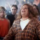 Chris Farley in Wayne's World 2 (1993) - 454 x 303