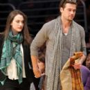 Nick Zano and Kat Dennings - 400 x 600