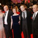 Bel Ami World Premiere at Berlinale 2012 - 454 x 303