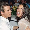 Adriana Lima and Prince Wenzeslaus von und zu Liechtenstein