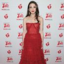 Marin Hinkle – The American Red Heart Association's Go Red For Women Red Dress Collection in NY - 454 x 668