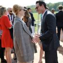 Emma Stone – Audi Polo Challenge – Day Two in Ascot - 454 x 710