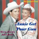 Annie Get Your Gun 1957 LIVE Television Broadcast - 454 x 454