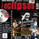 Eclipsed Magazine Cover [Germany] (July 2011)