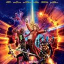 Guardians of the Galaxy Vol. 2 (2017) - 454 x 649