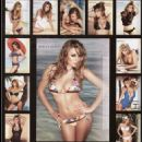 Keeley Hazell - s 2009 Bikini Calendar