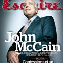 John McCain - August 2006 issue
