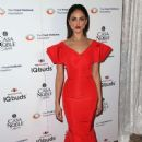 Eiza Gonzalez – The Fred Hollows Foundation Inaugural Fundraising Gala Dinner in LA - 454 x 711