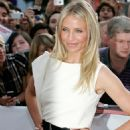 """Cameron Diaz - """"Knight And Day"""" Film Premiere In Munich, Germany - July 21, 2010"""