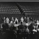TENDERLION Original 1960 Broadway Cast Starring Maurice Evans - 454 x 369