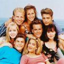 Beverly Hills, 90210 Original Cast (1990)