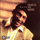 Charles Brown - In a Grand Style